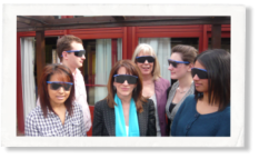 Visual Impairment Awareness Training